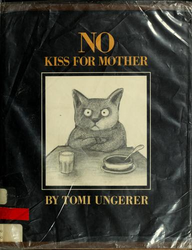 Download No kiss for mother.