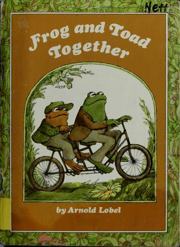 Download Frog and Toad together