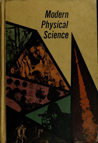 Download Modern physical science