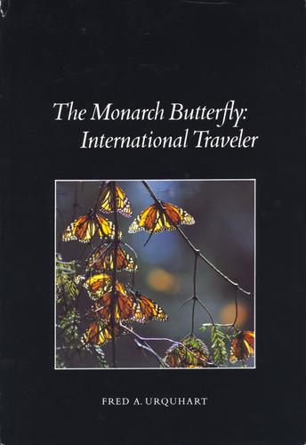 The Monarch Butterfly: