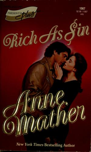 Download Rich as sin