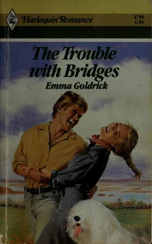 The trouble with bridges