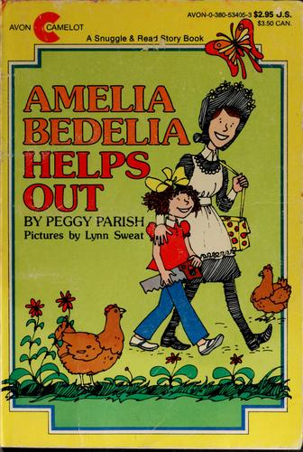 Download Amelia Bedelia helps out