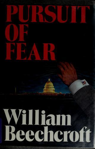 Pursuit of fear