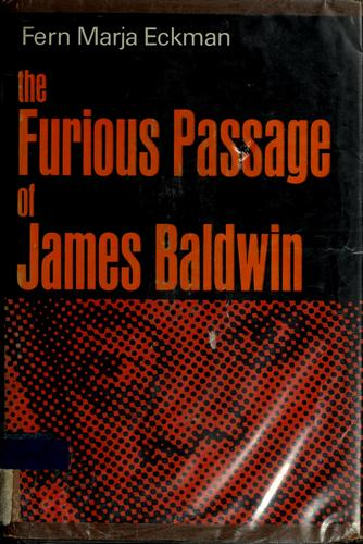 Download The furious passage of James Baldwin.