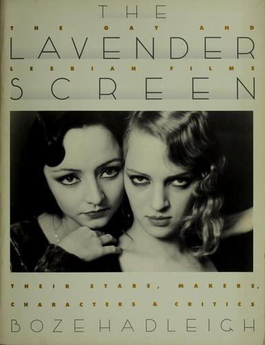Download The lavender screen