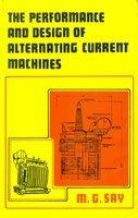 Download The performance and design of alternating current machines