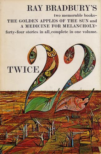 Twice twenty-two