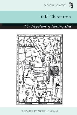 Download The Napoleon of Notting Hill