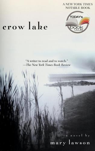 Download Crow Lake