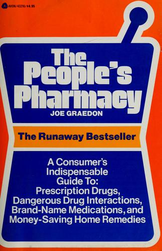 Download The people's pharmacy