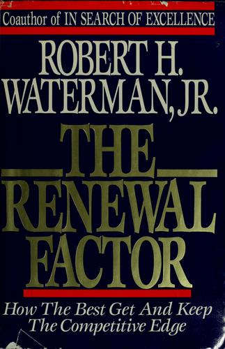 The renewal factor