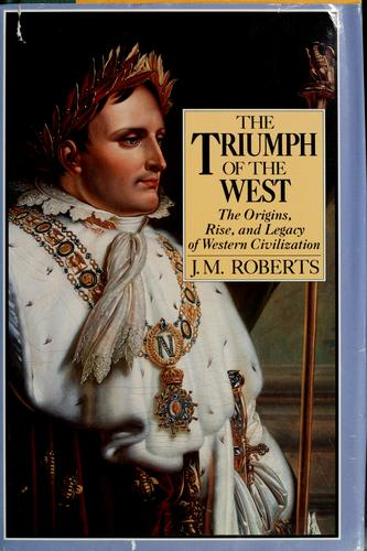 Download The triumph of the West