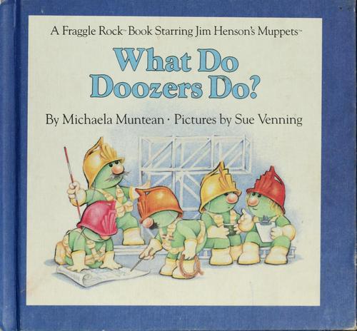 What Do Doozers Do?