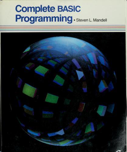 Download Complete Basic Programming