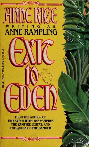 Download Exit to Eden