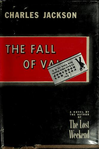 Download The fall of valor
