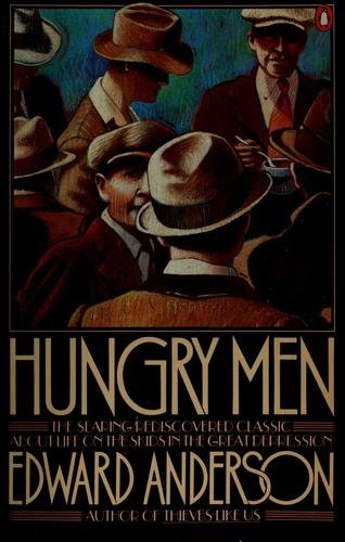 Hungry men