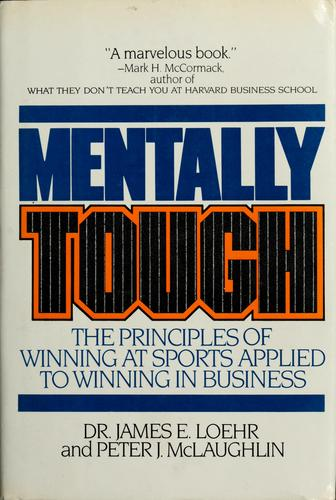Download Mentally tough