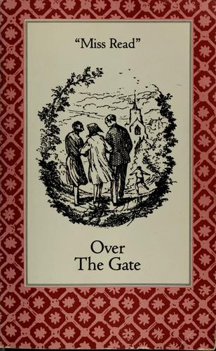 Over the gate