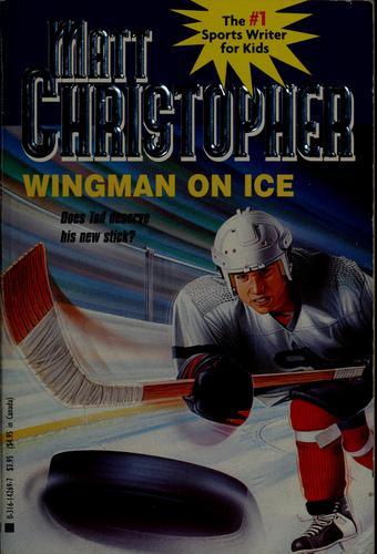 Wingman on ice