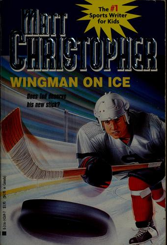 Download Wingman on ice