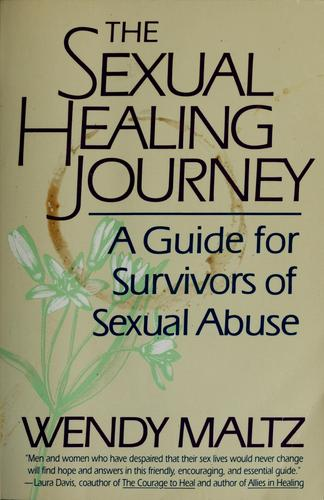 Download The sexual healing journey