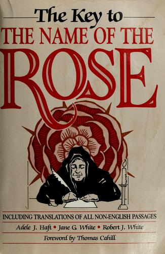 Download The key to The name of the rose
