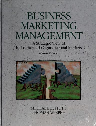 Download Business marketing management
