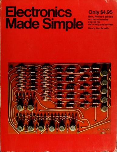 Electronics made simple.