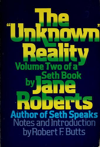 "Download The ""Unknown"" Reality, Vol. 2"