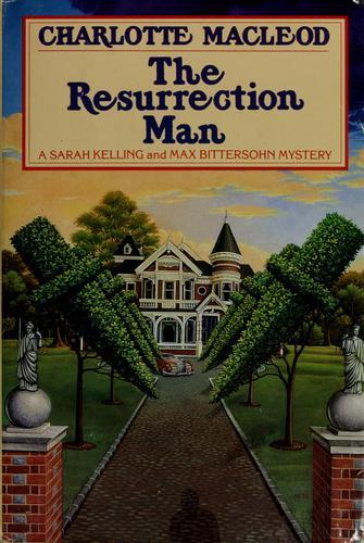 Download The resurrection man