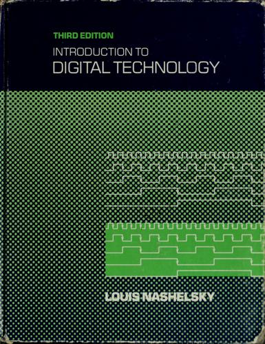 Download Introduction to digital technology