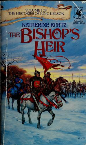 Download The bishop's heir