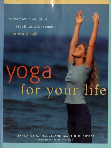 Yoga for your life