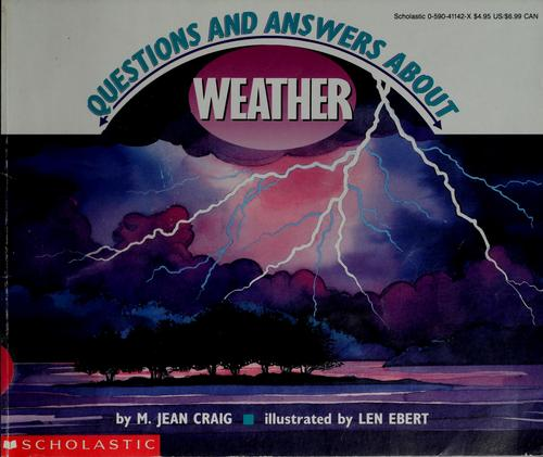 Download Questions and answers about weather