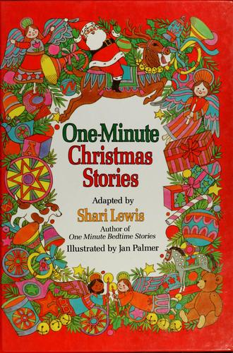Download One-minute Christmas stories
