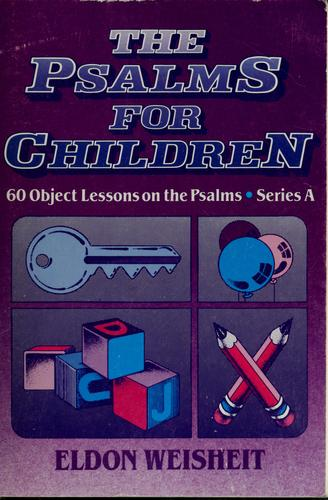 Download The psalms for children