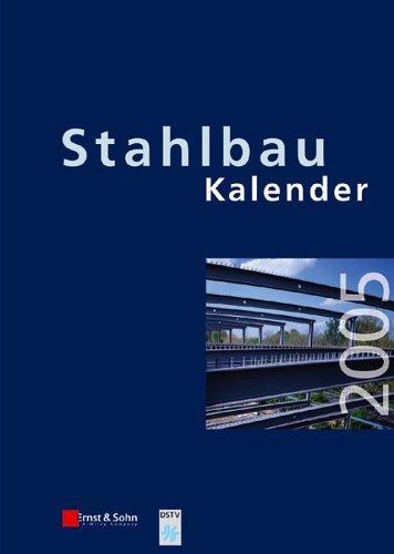 Download Stahlbau-Kalender