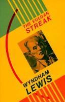 The vulgar streak