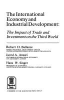 Download The international economy and industrial development