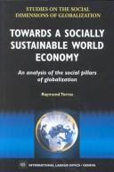 Download Towards a Socially Sustainable World Economy