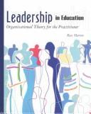 Download Leadership in education