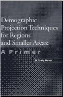 Demographic projection techniques for regions and smaller areas