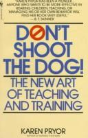 Download Don't Shoot the Dog!
