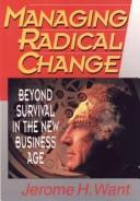 Download Managing Radical Change