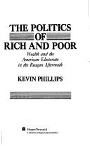 Download The Politics of Rich and Poor