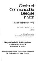 Download Control of communicable diseases in man