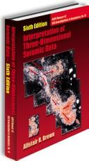 Download Interpretation of three-dimensional seismic data