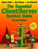 Essential client/server survival guide